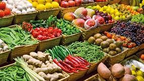 Foto de El valor de las exportaciones españolas de frutas y hortalizas fuera de Europa cae un 13,5% en 2020