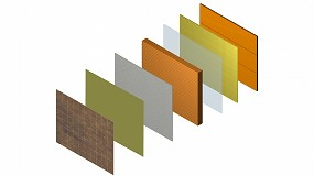 Foto de Ejemplos de soluciones de fachadas en función de la zona geográfica