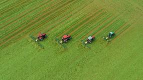 Foto de Mercados internacionales de tractores en 2020
