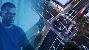Foto de Autodesk reinventa el universo del software de diseño 3D en el seno de la Asociación Española de la Carretera