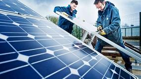 Foto de EDF Fenice invertirá más de 100 millones de euros en proyectos de autoconsumo fotovoltaico en España
