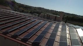 Foto de Linkener duplica el número de instalaciones fotovoltaicas en los primeros meses de 2021