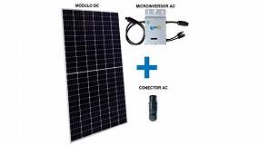 Foto de Sets solares para autoconsumo Escosol