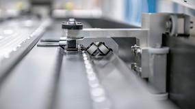 Foto de XTS optimiza la máquina embaladora de final de línea para la industria farmacéutica