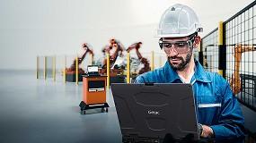 Foto de Getac lanza una Feria Virtual para mostrar soluciones que respalden los procesos de producción