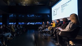 Foto de Roca impulsa un debate online sobre la realidad de la mujer en la arquitectura