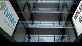 Foto de Tvitec descubre en varios videos las curvas más bellas, el mayor tamaño y la mejor eficiencia en vidrio arquitectónico