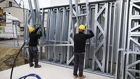 Foto de Eurecat participa en un proyecto que desarrolla nuevas tecnologías para impulsar la descarbonización de edificios