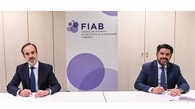 Foto de La Autónoma de Madrid y FIAB se unen para impulsar la innovación