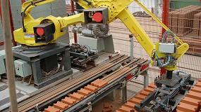 Foto de La industria cerámica consigue reducir hasta un 24% las emisiones de CO2 gracias al empleo de nuevas tecnologías