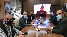 Foto de ACOR suscribe un acuerdo con las OPA para dar estabilidad al cultivo de remolacha hasta 2027