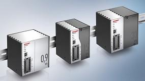 Foto de La nueva serie SAI de Beckhoff con Tecnología de Cable Único (OCT) minimiza el esfuerzo de instalación