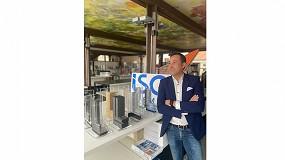 Foto de Entrevista a Manuel Medina, director de ISO-Chemie en España y Portugal