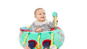 Foto de Baby Seat&Play, SOPHIE LA GIRAFE - BB GRENADINE