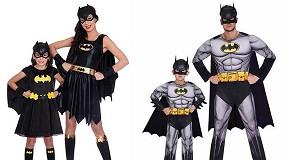Foto de Disfraz Batman, LIRAGRAM
