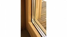Foto de Saint–Gobain Building Glass, patrocinador exclusivo de los 'Premios Asoma al mejor cerramiento de madera'