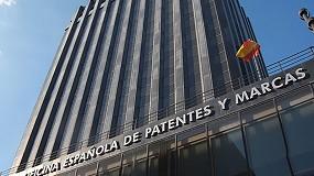 Foto de SusChem España y la Oficina Española de Patentes y Marcas firman un acuerdo de colaboración para impulsar la protección de la innovación