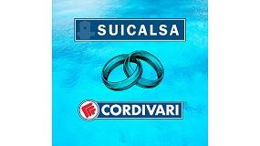 Foto de Suicalsa, distribuidor en España de los depósitos Cordivari