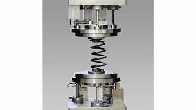 Foto de Una medición fiable de las fuerzas axiales y laterales mejora el rendimiento de muelles