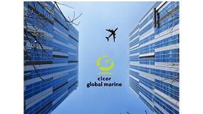 Foto de Cicor Global Marine apuesta por la seguridad y calidad del sector de la aviación ligera