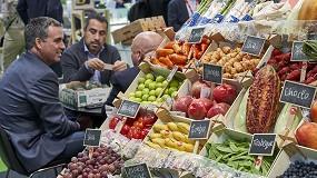 Foto de Fruit Attraction prepara la edición presencial de este año con el sector hortofrutícola del 5 al 7 de octubre