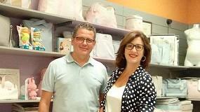 Foto de Entrevista a Ángel Redondo, propietario y fundador de la tienda de puericultura Centro Bebé (Puente Genil, Córdoba)