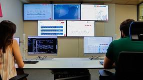 Foto de Acciona confía en la red de comunicación NB-IoT de Vodafone para optimizar la gestión del ciclo integral del agua de Yuncos (Toledo)