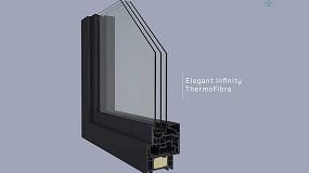 Foto de Elegant Infinity Thermofibra, eficiencia, sostenibilidad y diseño