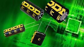 Foto de Nuevos supercondensadores de 3 y 6 V para múltiples aplicaciones