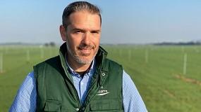 Foto de Entrevista a José Ramón Acín, gerente de Finca Bizcarra y Agrarium