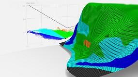Foto de GOM lanza una nueva versión de software para el análisis del conformado de chapa
