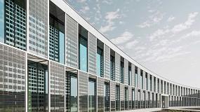 Foto de AGC innova con sus vidrios en su Centro de Investigación