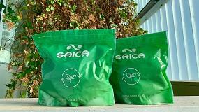 Foto de Saica Flex lanza una nueva gama de envases diseñados para ser reciclados y fabricados utilizando más de un 50% de material reciclado