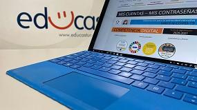 Foto de Las aulas de Asturias se digitalizan con los dispositivos Surface de Microsoft