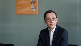 Foto de Entrevista a Konstantin Kretschun, director de la División de Soluciones Agrícolas de BASF en España