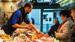 Foto de La pescadería de toda la vida gana fieles en España