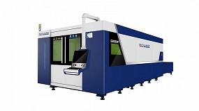 Foto de Han's Laser Smart Equipment Group ofrece un tour virtual por sus instalaciones