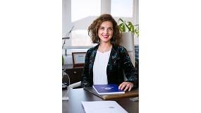 Foto de Entrevista a Gloria Gómez, vicepresidenta de Aseamac y CEO de Gómez Oviedo España