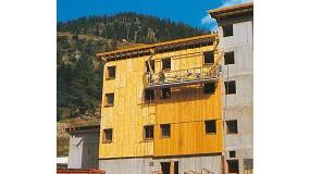 Foto de Aislar un edificio con los materiales adecuados equivale en términos de la reducción de emisiones de CO2 a plantar 200 árboles