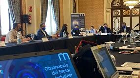 Foto de Aspromec retoma las reuniones de su Observatorio del Sector Industrial