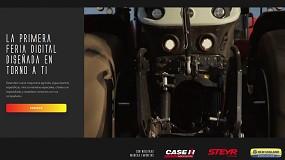 Foto de CNH Industrial presentará en YOUNIVERSE las novedades de New Holland, Case IH y Steyr