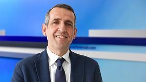 Foto de Schmersal nombra a Michele Seassaro nuevo director general para su sucursal en China