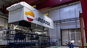 Foto de Repsol instalará 120 MW en cuatro parques eólicos en España