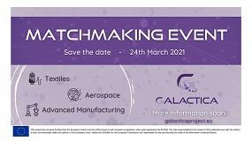 Foto de Galactica organizó un Info Day para la primera convocatoria de propuestas junto con la primera sesión de Matchmaking