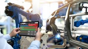 Foto de La digitalización industrial no es el futuro es el presente