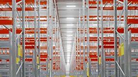 Foto de AR Racking y Begra configuran el nuevo centro logístico para e-commerce de Jumbo