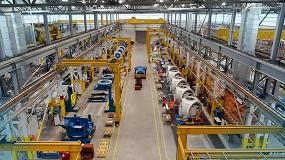 Foto de Smart Factory by Aggity: software para el control de la producción