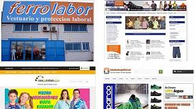 Foto de En venta la tienda Ferrolabor y los e-commerces Ferrolabor.es, Ropadetrabajo.com y Calzadosdeseguridad.com