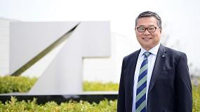 Foto de Tadano anuncia sus nuevas iniciativas estratégicas globales
