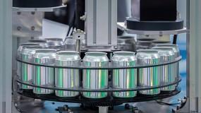 Foto de Las bebidas refrescantes de la UE quieren envases totalmente circulares en 2030